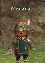 Wetata